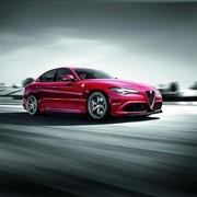 Alfa ujawniła ceny Giulii w Polsce