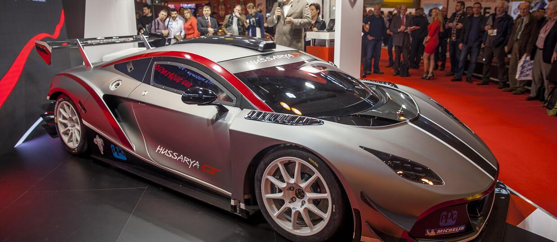 Arrinera ujawniła ceny Hussarya GT