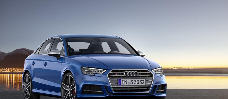 Audi A3 w nowej wiosennej odsłonie