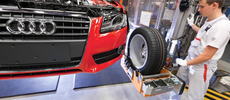 Audi: powstanie Q2 i nowe Q5