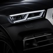 Audi Q5 w zwiastunie