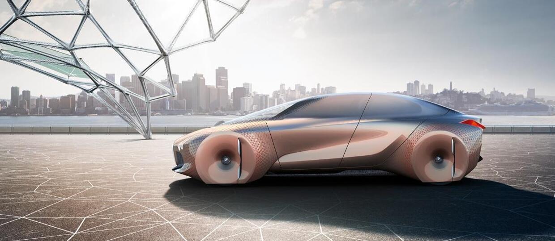 Auta przyszłości będą wyposażone w czarne skrzynki?