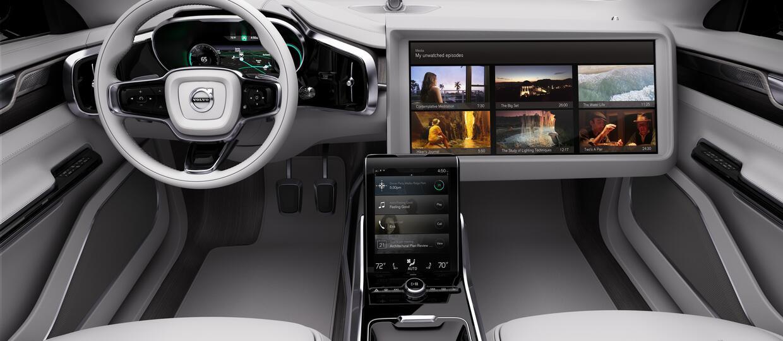 Autonomiczne auta – tak, ale z kierownicami