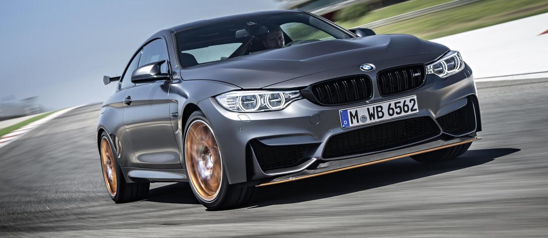 BMW M4 GTS nowym królem torów?