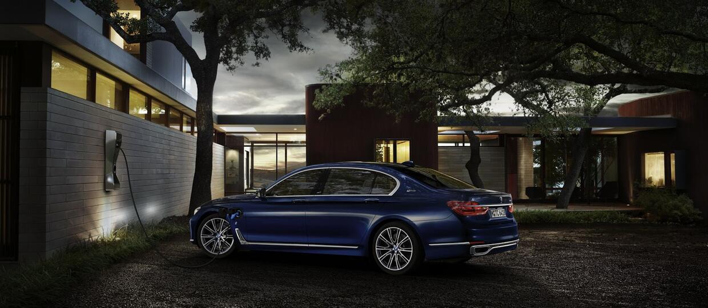 BMW serii 7 limitowane do 100 sztuk