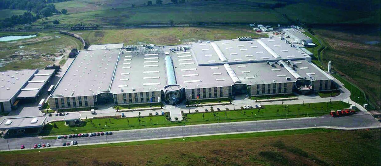 Budowa fabryki VW w Polsce dobiega końca