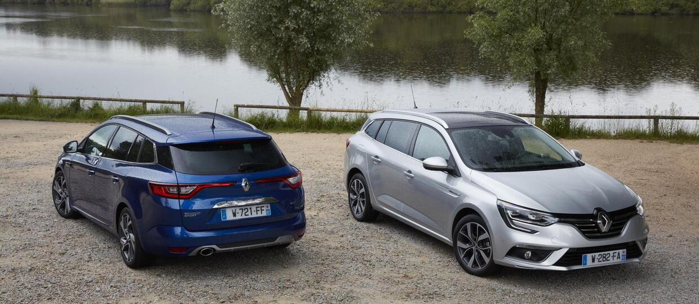 Ceny Renault Megane Grandtour w Polsce