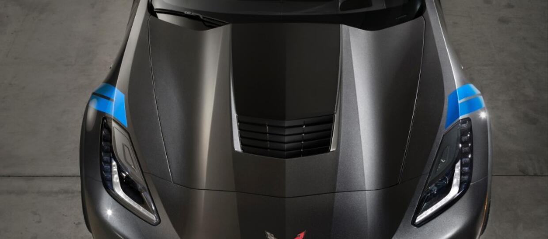 Corvette Grand Sport pogromcą Porsche 911?