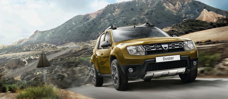 Dacia sprzedała 4 mln aut