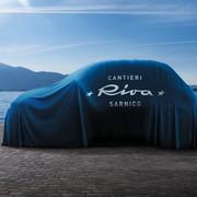 """Fiat 500 Riva, czyli najmniejszy """"jacht"""" na świecie"""