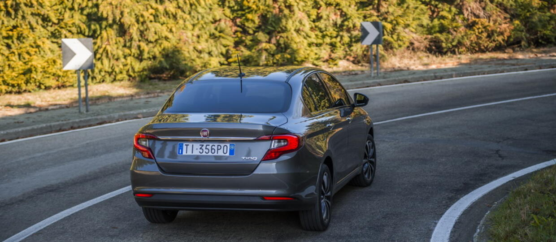 Fiat Tipo – ceny, silniki i poziomy wyposażenia w Polsce