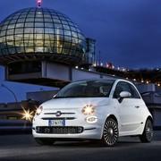 Fiat w kredycie od 500 zł miesięcznie – przypadek?
