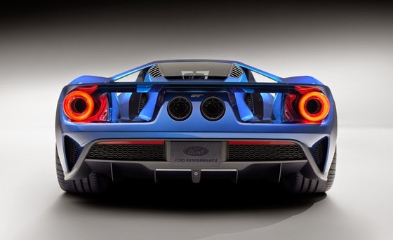Ford GT (1)