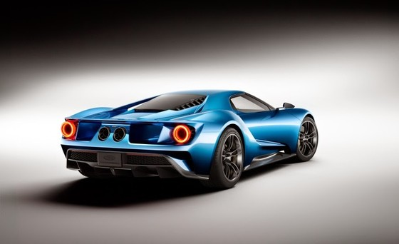 Ford GT (3)