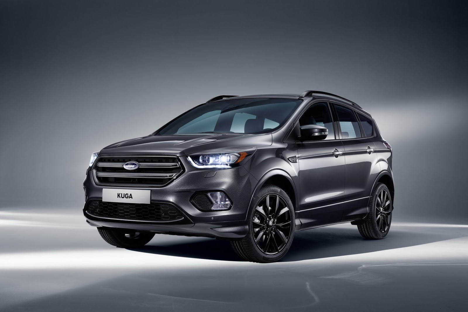 ford kuga 2017 ceny suv a w polsce. Black Bedroom Furniture Sets. Home Design Ideas