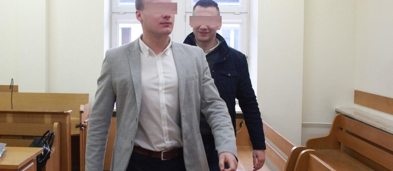 """""""Frog"""" wywinął się sądowi – brak kary za 81 wykroczeń"""