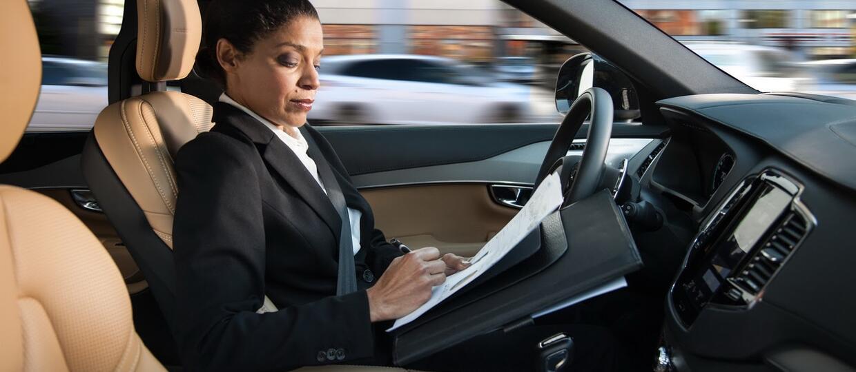 Google, Ford, Volvo i Uber przyspieszą wprowadzenie autonomicznych aut