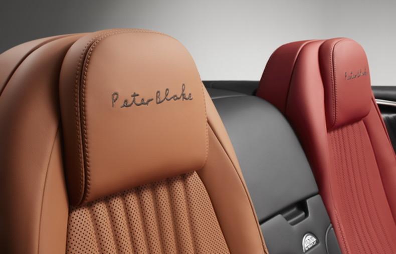 Bentley Continental GT V8 S Convertible4