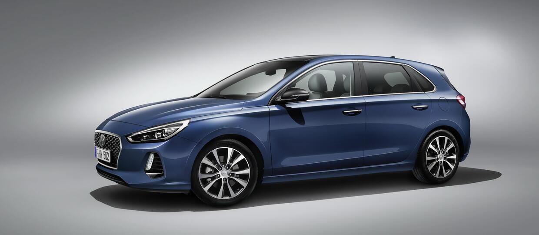 Hyundai i30 – konkurent Volkswagena Golfa