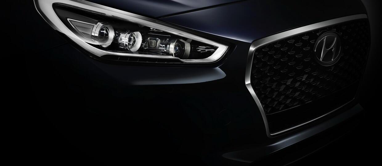 Hyundai i30 nowej generacji – pierwsze zdjęcia