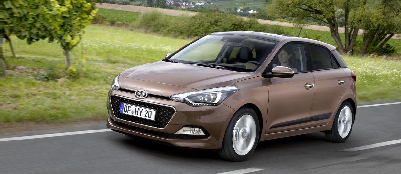 Hyundai oferuje auta w abonamencie