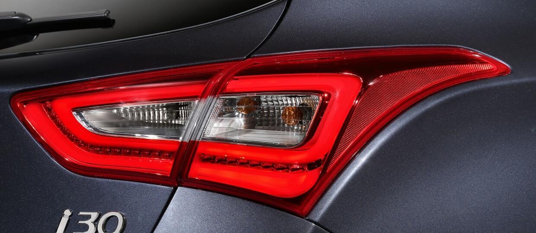 Hyundai zmienia nomenklaturę