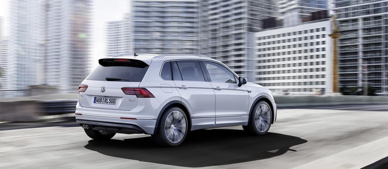 Ile kosztuje nowy VW Tiguan w Polsce?