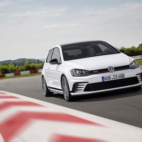 Ile kosztuje VW Golf GTI Clubsport?