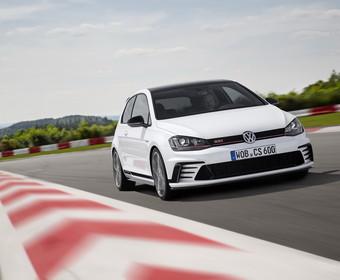 Ile kosztuje VW Golf GTI Clubsport?