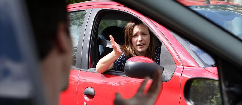 Jakie są powody agresji drogowej?