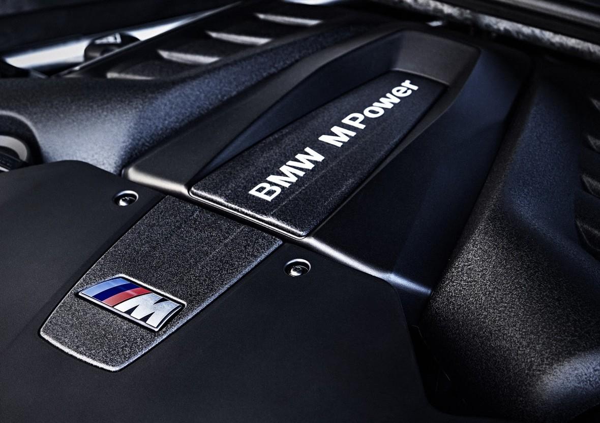 JLR będzie korzystać z silników V8 BMW