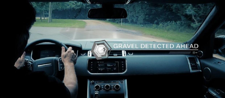 JLR opracuje terenowego autopilota