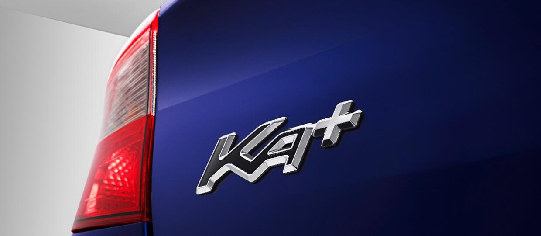 Ka+, czyli następca Forda Ka
