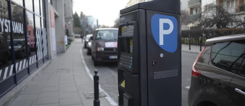 Kary za brak opłaty parkingowej będą wyższe?