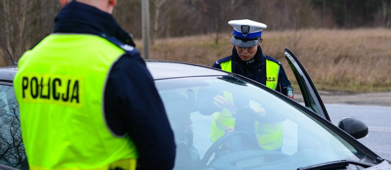 Kierowcy dzięki luce prawnej unikają utraty prawa jazdy