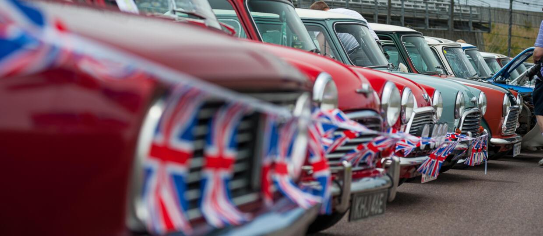 Konsekwencje Brexit dla branży motoryzacyjnej