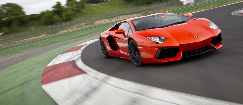 Lamborghini Notuje Kolejne Wzrosty W Słupkach Sprzedaży