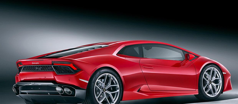 Lamborghini chce odebrać klientów Ferrari