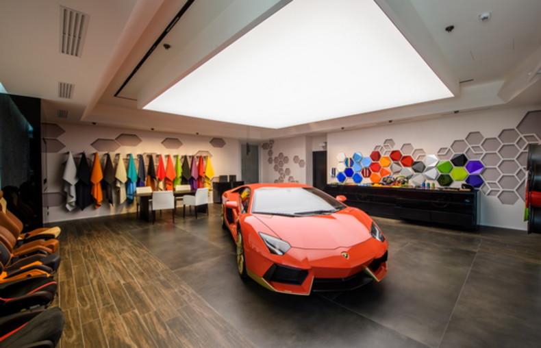 Lamborghini Ad Personam (1)