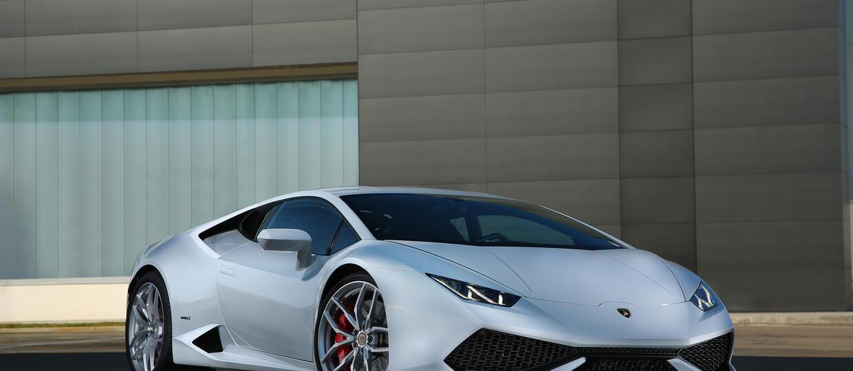 Lamborghini zapowiada nowe odmiany Huracana