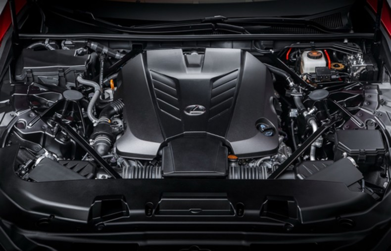 Lexus LC 500 (22)
