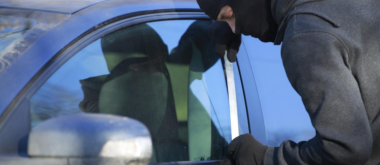 Lista najczęściej kradzionych samochodów w Polsce w 2015