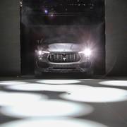 Maserati Levante – nowy gracz w klasie premium