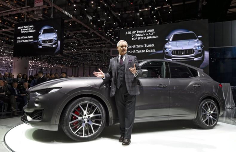 Maserati Levante (15)