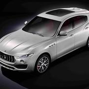 Maserati Levante – pierwszy SUV w rodzinie