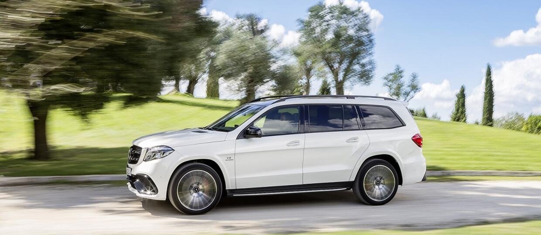 Maybach rozważa opracowanie luksusowego SUV-a