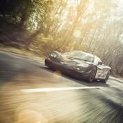 McLaren stworzy 3-osobowe auto sportowe