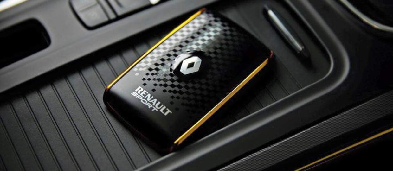 Megane RS ma być pogromcą Focusa RS