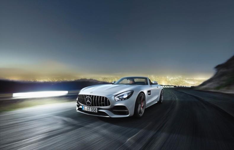 Mercedes-AMG GT Roadster (24)