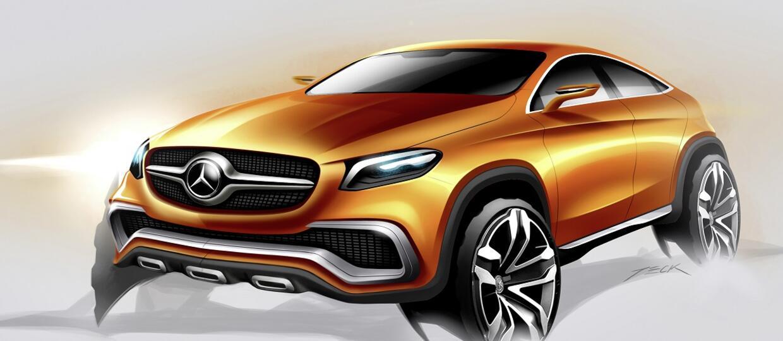 Mercedes opracowuje elektrycznego SUV-a